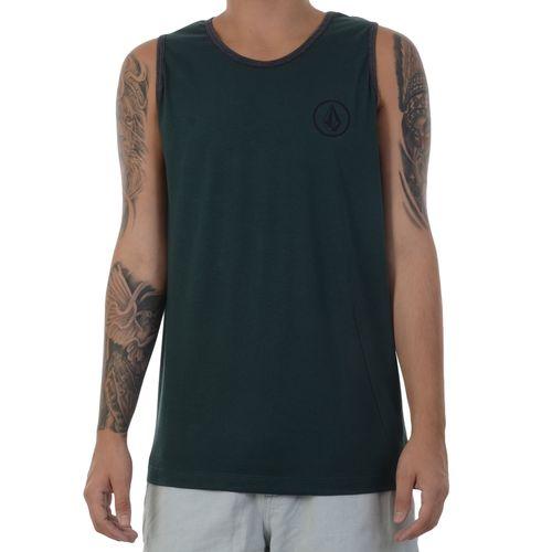 Camiseta-Regata-Volcom-Cicle-Stone