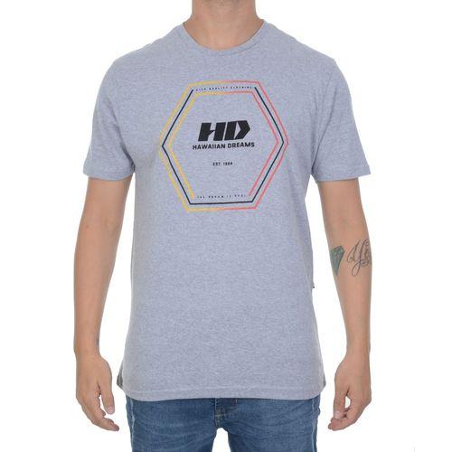 Camiseta-HD-Outline-Gradie