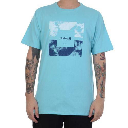 Camiseta-Hurley-Tie