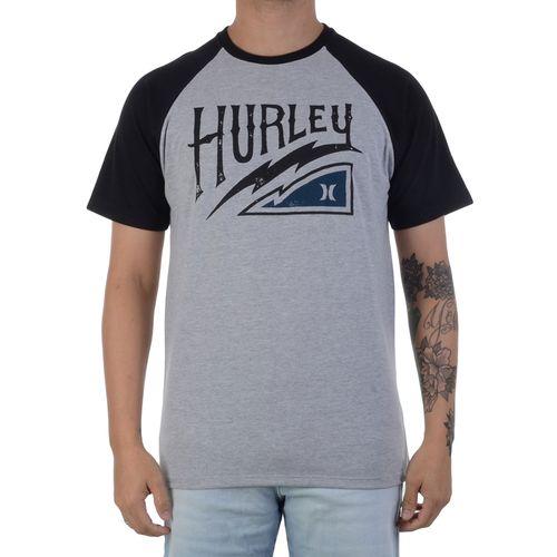 Camiseta-Hurley-Lightning