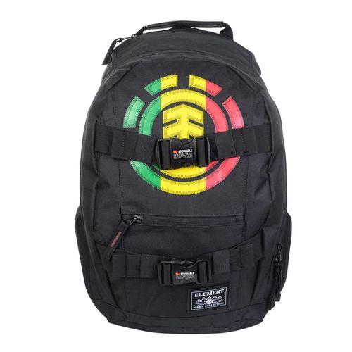 Mochila-Element-Skate-Bag-Mohave-30L-Preta