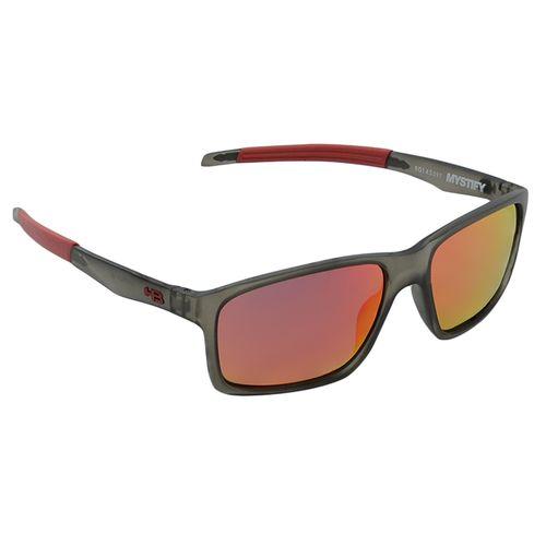 Oculos-HB-Mystify-Matte-Onxy-Cinza