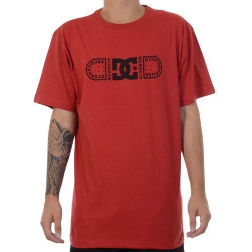 Camiseta-DC-Outline