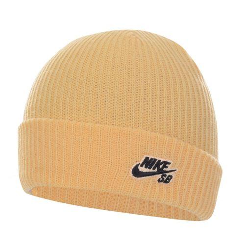 Gorro-Nike-SB-Fishrman-Amarelo