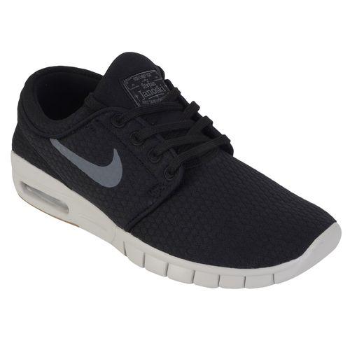 Tenis-Nike-SB-Stefan-Janoski-Max-Preto-