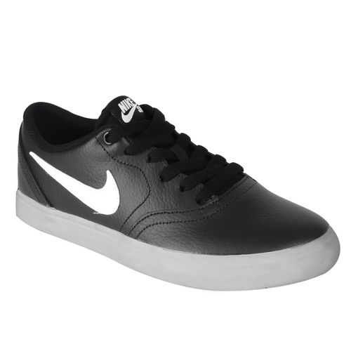 Tenis-Nike-SB-Check-Solar-Preto-