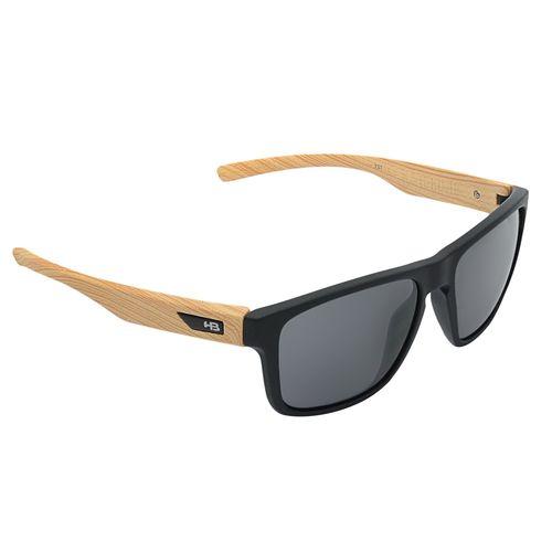 Oculos-HB-H-Bomb-Wood-Preto-Fosco