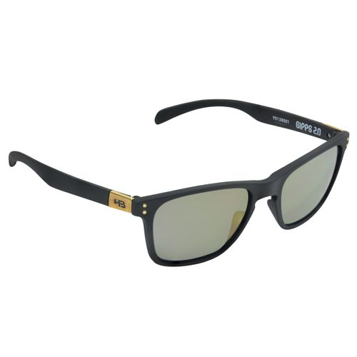 Oculos-HB-Gipps-ll-Preto-Fosco-Espelhado