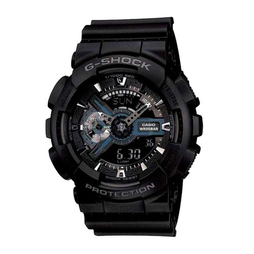 Relogio-Casio-G-Shock-GA-110-1BDR-Preto