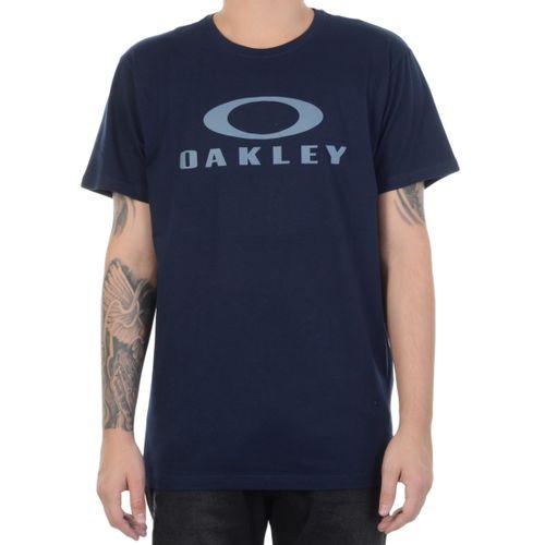 Camiseta-Oakley-O-Bark-Ss-Tee