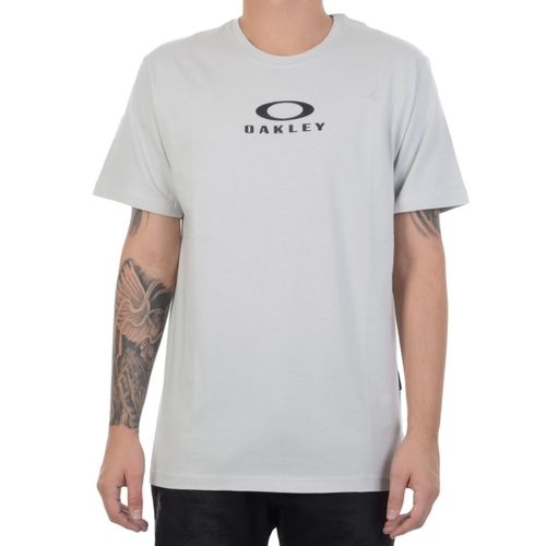 Camiseta-Oakley-Bark-New-Tee