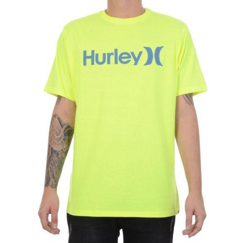 Camiseta-Hurley-Manga-Curta-Basica