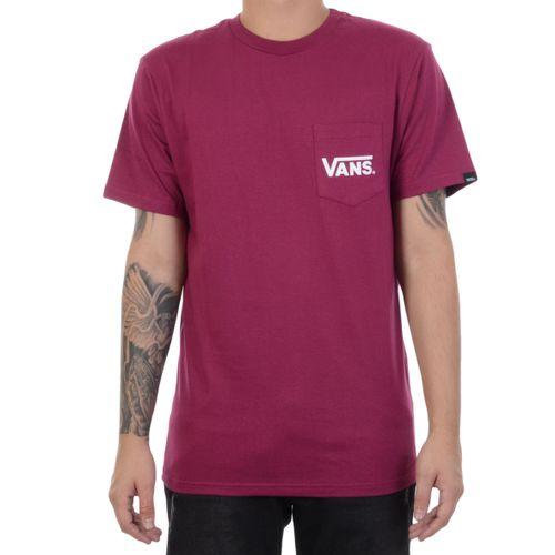 Camiseta-Vans-Otw-Classic