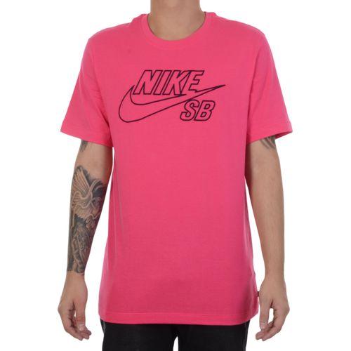 Camiseta-Nike