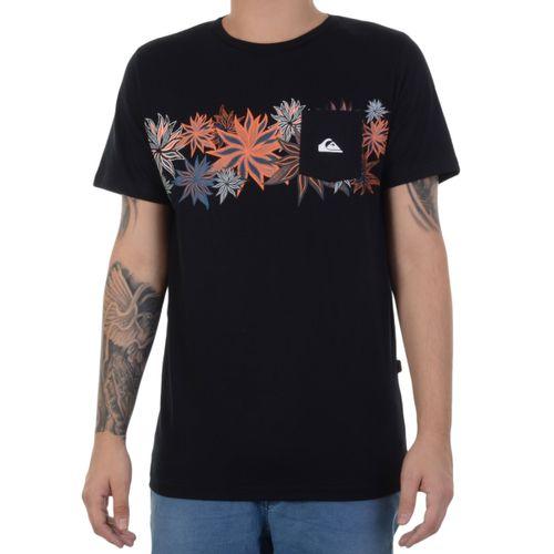 Camiseta-Quiksilver-Rail-Drop-II-Preta