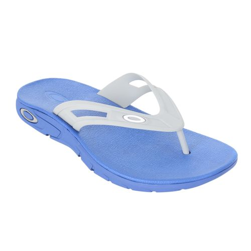 Chinelo-Oakley-Rest-Azul-