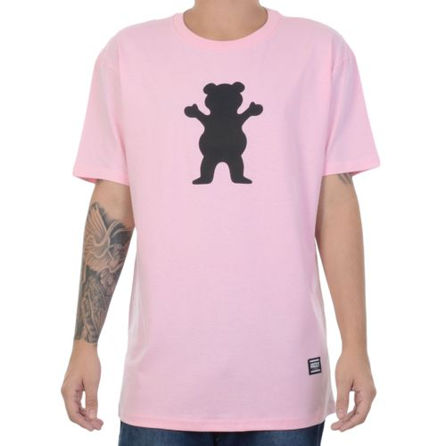 Camiseta-Grizzly-Manga-Curta-Basica