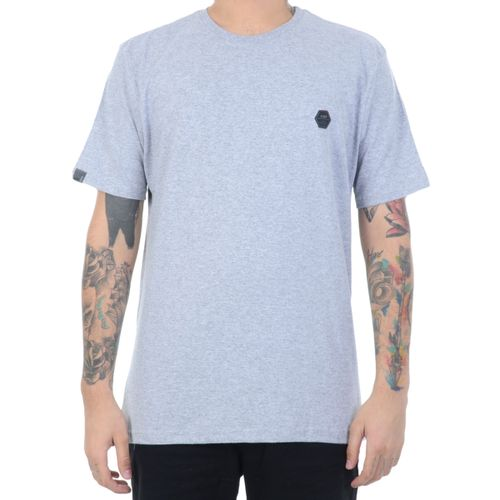 Camiseta-HD-Logo
