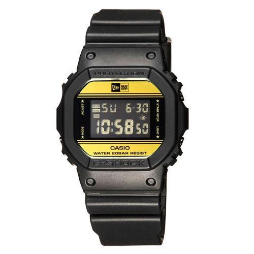 Relógio-Casio-G-Shock-New-Era-DW-5600NE-1DR-Preto