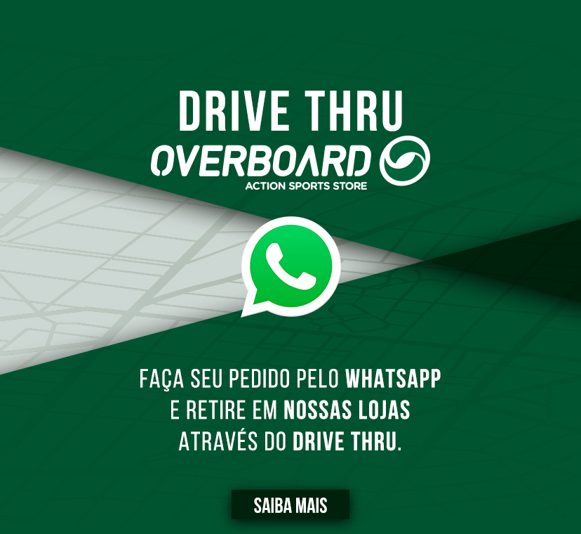 Drive over