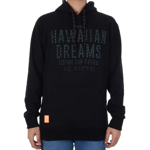 Moletom HD Canguru Aplique