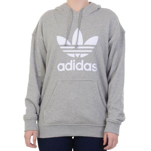 Moletom-Adidas-Capuz-Trefoil