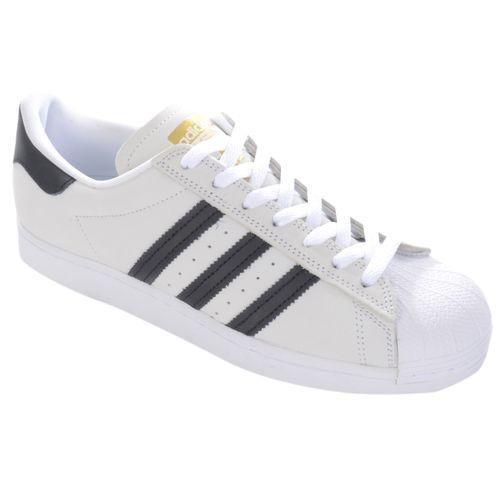 Tênis-Adidas-Superstar-ADV-Branco