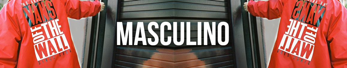 Banner - Masculino