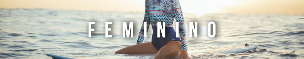 Banner - Feminino
