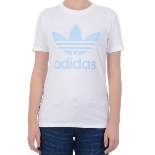 Blusa-Adidas-Trefoil-Tee