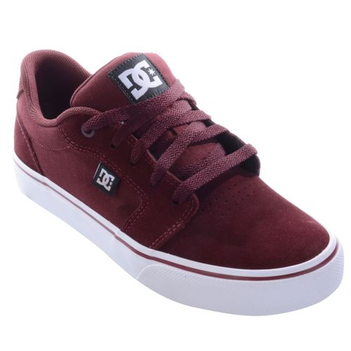 Tênis-DC-Shoes-Anvil-LA