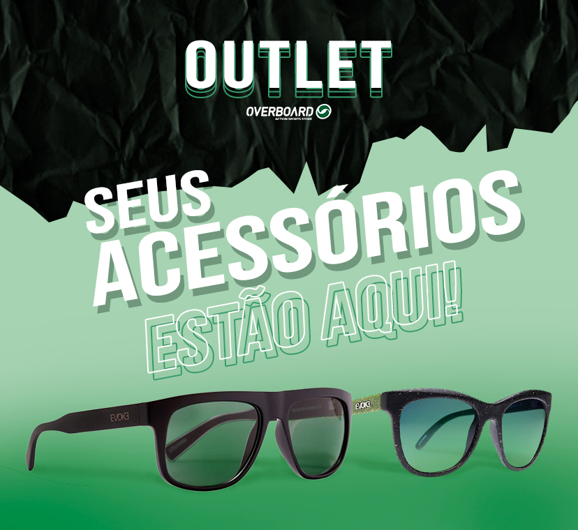 OUTLET/SEMANA DO BRASIL MOBILE ACESSÓRIOS