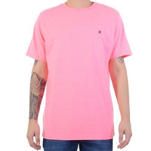 Camiseta-Hurley-Silk-Heat