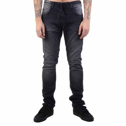 Calça-Jeans-Element-Essentials-Cinza-Escuro