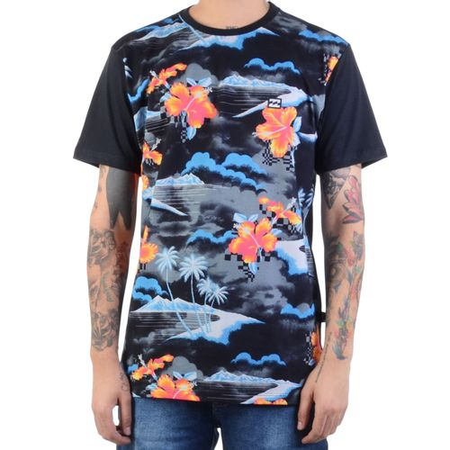 Camiseta-Billabong-Sundays-Floral