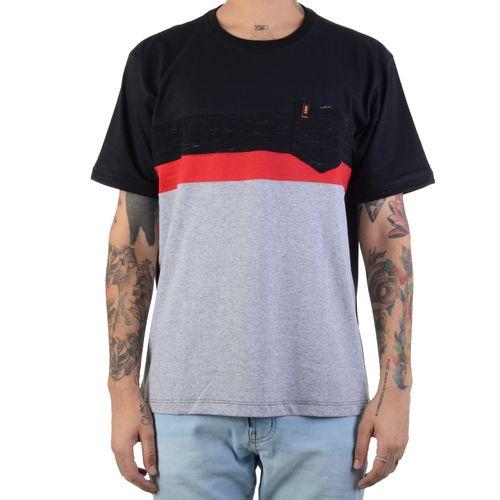 Camiseta Hd Especial Mixtu