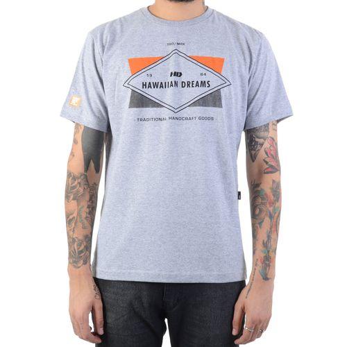 Camiseta Hd Estampada 6752