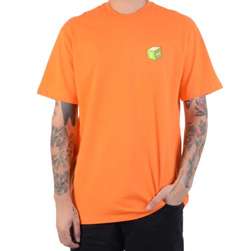 Camiseta Huf 3D Box