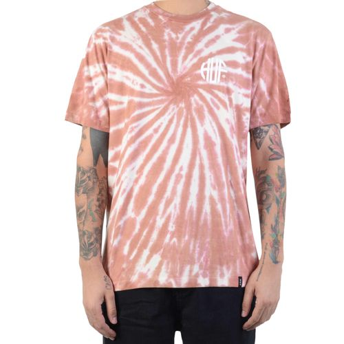 Camiseta Huf Mc Regional Tie Dye