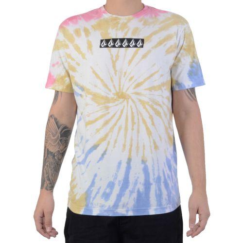 Camiseta Volcom Warphase