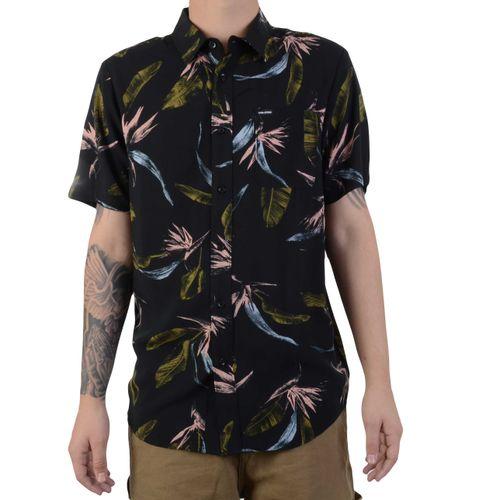 Camisa-Volcom-Faxer-Floral