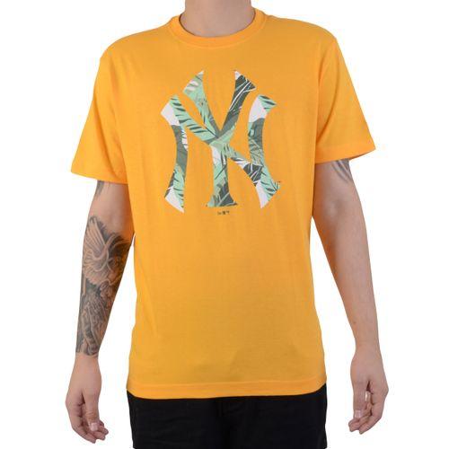 Camiseta-New-Era-NBA-Summer-Time-Leaf-Neyyan
