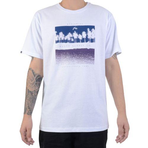 Camiseta Rusty Island