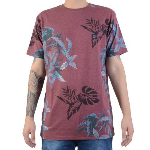 Camiseta-Hang-Loose-Leaves