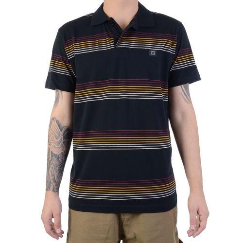 Camiseta-Polo-Hang-Loose-Spruce-preto