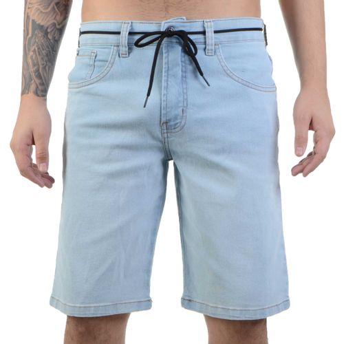 Bermuda-Element-Jeans-Essentials-Azul-claro