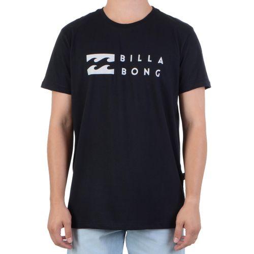 Camiseta-Billabong-Logo-Basica---PRETO