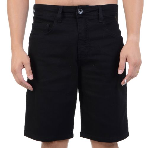 Bermuda-Jeans-Quiksilver-e-Very-Preto