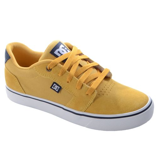 Tenis-DC-Shoes-Anvil-LA-Amarelo---35