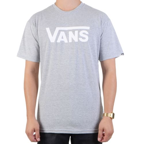 Camiseta-Vans-Logo-Athletic-Heather---MESCLA-